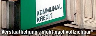 Kommunalkredit