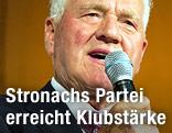 Frank Stronach