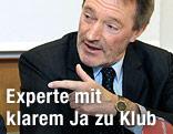 Verfassungsjurist Heinz Mayer
