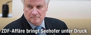 Seehofer (CSU)
