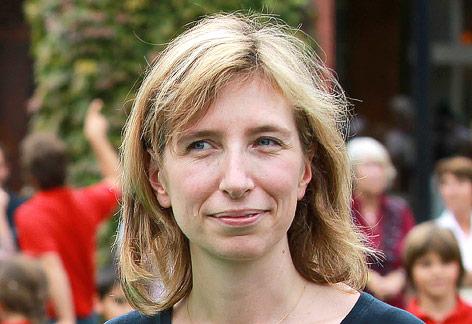 Erbin Sophie Lacoste-Dournel