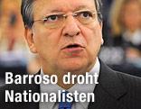 EU-Kommissionspräsident Jose Manuel Barroso