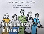 Cover des Buches Sabre Deutsch - Das Lexikon der Jeckes