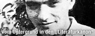 Schriftsteller Jura Soyfer