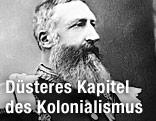 König Leopol II von Belgien