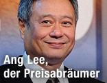 Regisseur Ang Lee