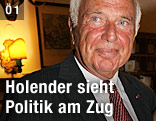 Ian Holender