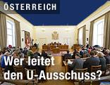 Sitzung des Salzburger Landtages