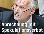 Rechnungshofpräsident Josef Moser
