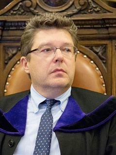 Richter Georg Olschak