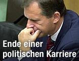 Ex-Innenminister Ernst Strasser
