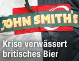Schriftzug von Smith's Extra Smooth