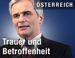Bundeskanzler Werner Faymann (SPÖ)