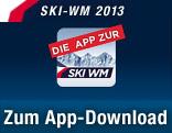 Screenshot des Icons der Schladming-2013-App