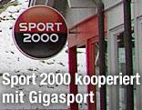 Filiale von Sport 2000