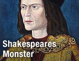 Gemälde des Königs Richard III.