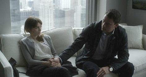 """Rooney Mara und Channing Tatum im Film """"Side Effects"""""""