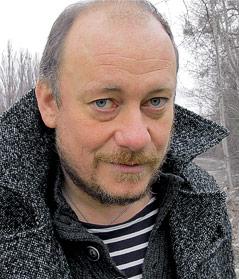 Autor Richard Schuberth
