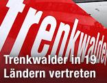 Logo der Firma Trenkwalder
