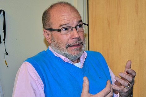 Lorenzo Martinez-Londe (ALMA-Elektroingenieur)