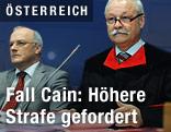 Staatsanwalt Wilfried Siegele