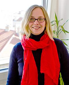 Astrid Steinkellner