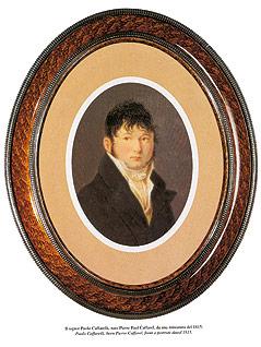 Pierre Paul Caffarel