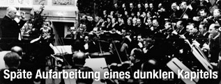 Wiener Philharmoniker, 1940