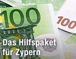 Mehrere Hundert-Euro-Scheine