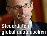 Luxemburgs Finanzminister Luc Frieden