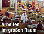 Boehringer Mannheim, 1958-60