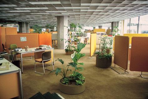 Stadtwerke Karlsruhe, 1975 -77
