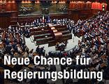 Römisches Parlament