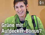 Ausschussvorsitzende Astrid Rössler