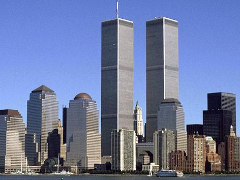 World Trade Center Heute