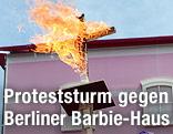 Barbie-Haus