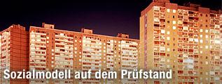 Sozialbauwohnungen