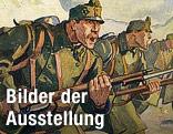 Wir greifen an, 1917