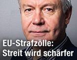 EU-Kommissar Karel de Gucht