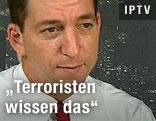 """Guardian""-Journalist Glenn Greenwald"