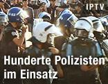 Spezialkräfte der türlischen Polizei