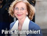 Französische Außenhandelsministerin Nicole Bricq