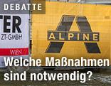 Logo der Alpine