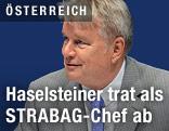 Ex-Strabag-Chef Hans Peter Haselsteiner