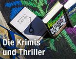 Krimi-Bücher