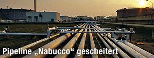 OMV-Pipelines