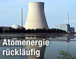 Kernkraftwerk Isar in Deutschland