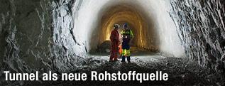 Tunnel Götschker