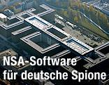 Zentrale des Bundesnachrichtendienstes