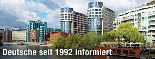 Deutsches Innenministerium in Berlin